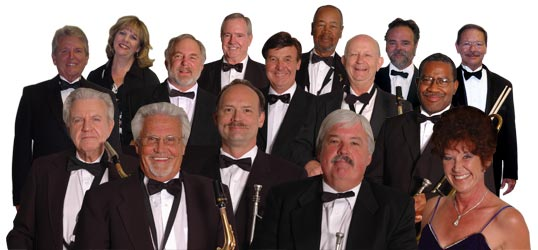 The Best Swing and Jazz Band in Southern California